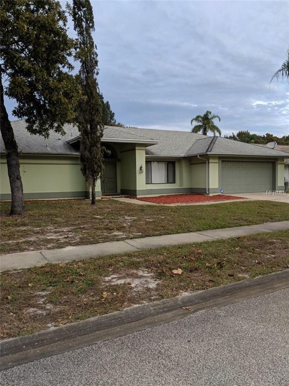 Address Not Published, Hudson, FL 34667 (MLS #T3144370) :: The Duncan Duo Team