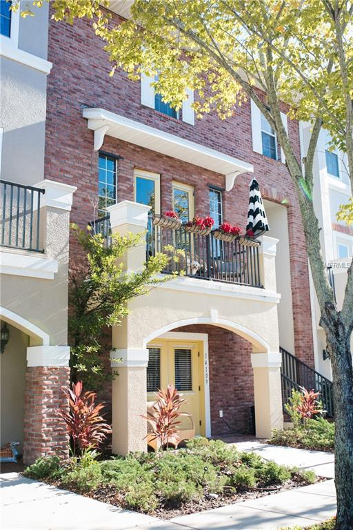 14111 Stilton Street, Tampa, FL 33626 (MLS #T3146333) :: Cartwright Realty