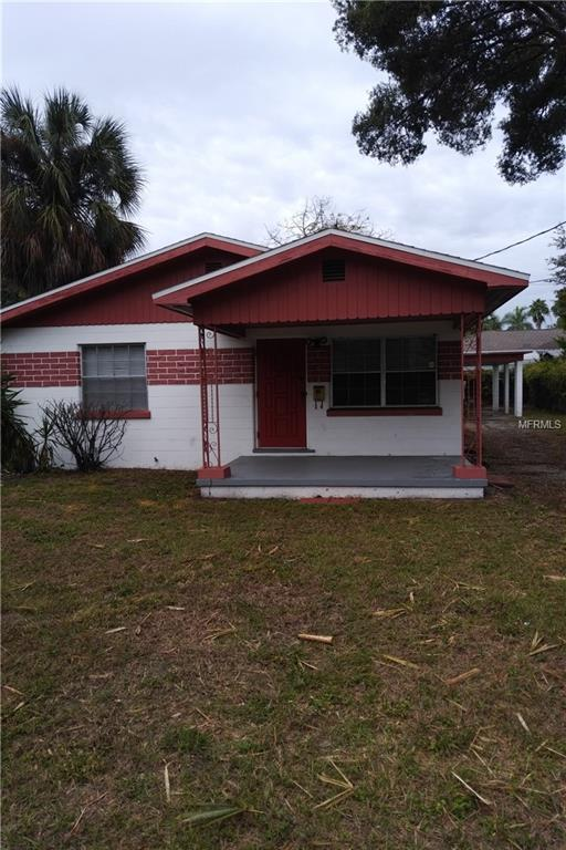 405 S Gomez Avenue, Tampa, FL 33609 (MLS #T3146957) :: The Duncan Duo Team