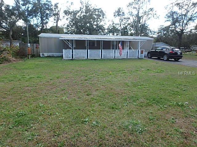 9202 Teak Street, New Port Richey, FL 34654 (MLS #T3149182) :: Premium Properties Real Estate Services