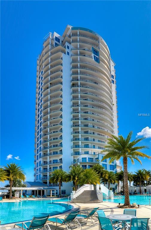 449 S 12TH Street #1601, Tampa, FL 33602 (MLS #T3152450) :: KELLER WILLIAMS CLASSIC VI