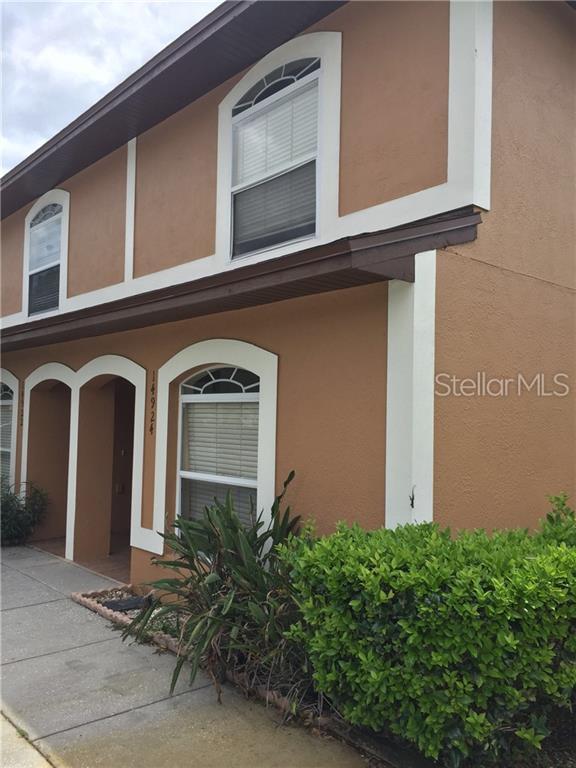14924 Par Club Circle #14924, Tampa, FL 33618 (MLS #T3156516) :: Delgado Home Team at Keller Williams