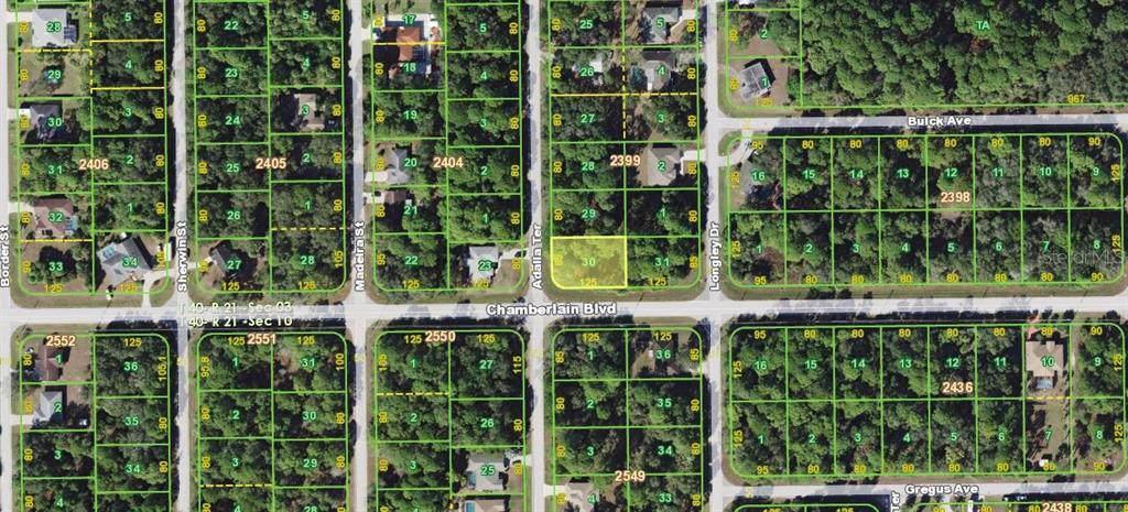 15412 Chamberlain Boulevard - Photo 1