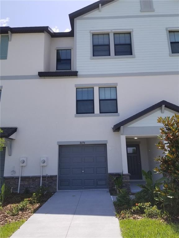8694 Candida Lane, Port Richey, FL 34668 (MLS #T3158735) :: Paolini Properties Group