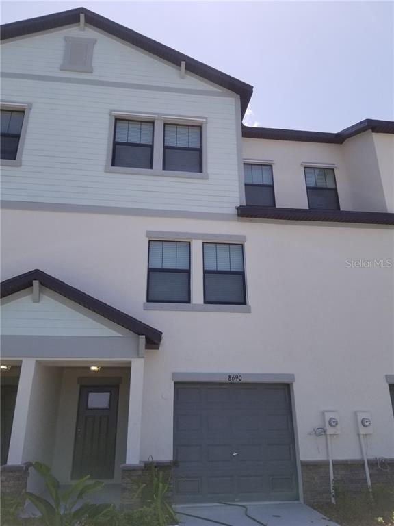 8690 Candida Lane, Port Richey, FL 34668 (MLS #T3158749) :: Paolini Properties Group