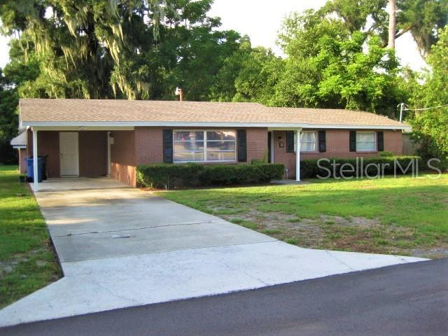 604 E Morgan Street, Brandon, FL 33510 (MLS #T3159553) :: Delgado Home Team at Keller Williams