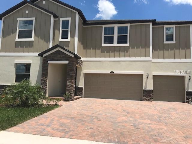 2986 Hilliard Drive, Wesley Chapel, FL 33543 (MLS #T3165526) :: The Duncan Duo Team