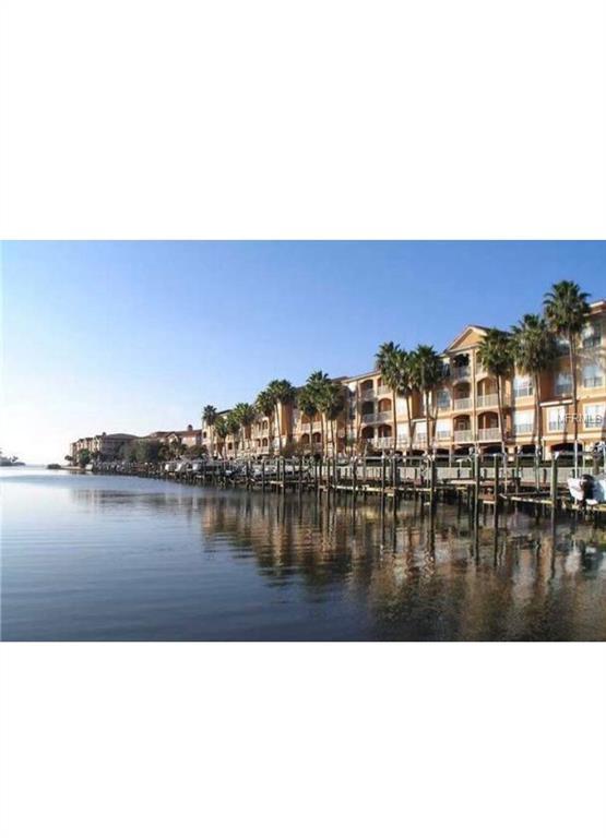 5000 Culbreath Key Way #8308, Tampa, FL 33611 (MLS #T3169878) :: Team Bohannon Keller Williams, Tampa Properties