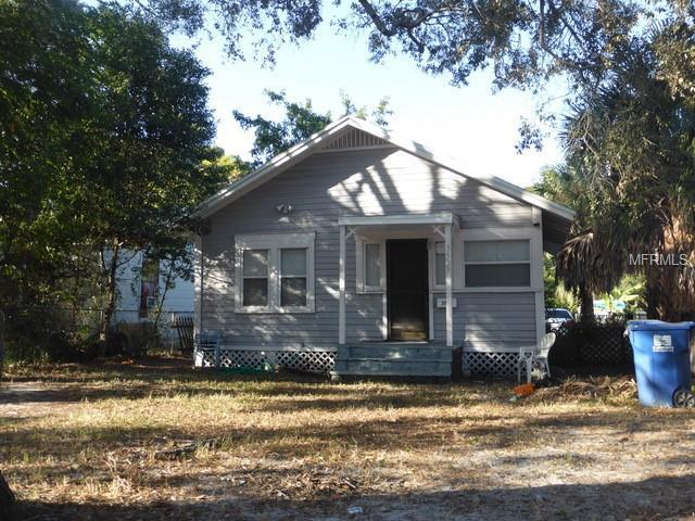 3529 15TH Avenue S, St Petersburg, FL 33711 (MLS #T3169972) :: Griffin Group