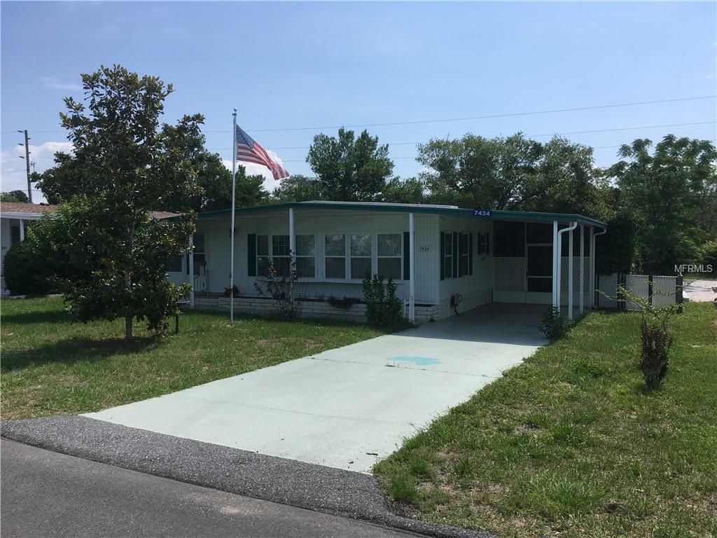 7434 Eastern Circle Drive - Photo 1
