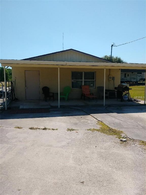 1816 NE Wynn Drive, Arcadia, FL 34266 (MLS #T3174237) :: EXIT King Realty