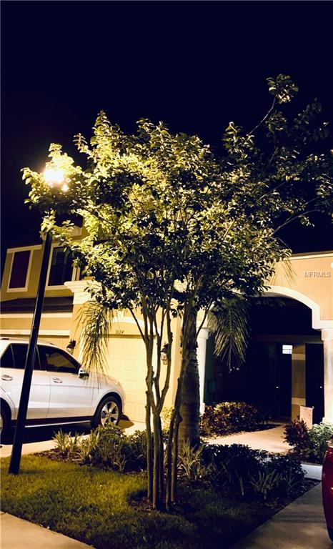 9124 Fox Sparrow Road, Tampa, FL 33626 (MLS #T3176905) :: The Duncan Duo Team