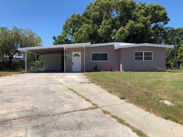 5332 Marine Parkway, New Port Richey, FL 34652 (MLS #T3177720) :: Florida Real Estate Sellers at Keller Williams Realty