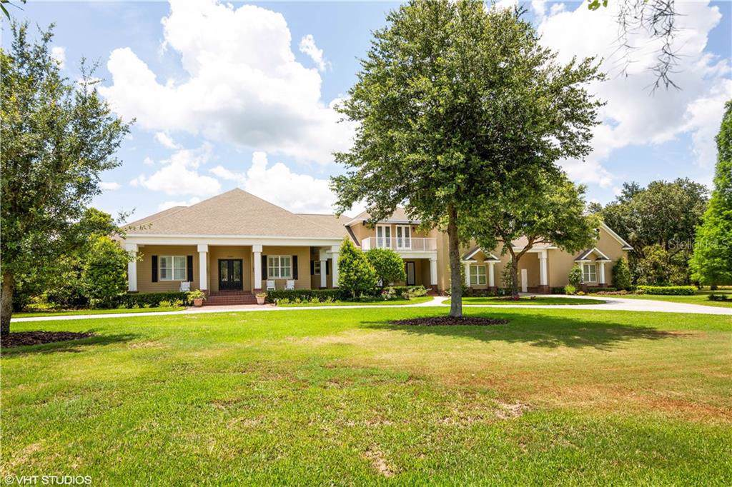 11441 Hammock Oaks Ct - Photo 1