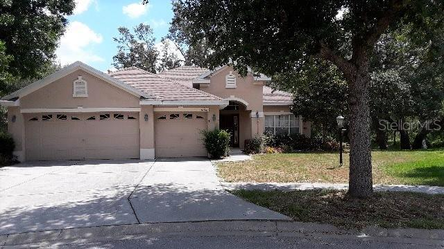 12922 Flamingo Parkway, Spring Hill, FL 34610 (MLS #T3184196) :: Jeff Borham & Associates at Keller Williams Realty