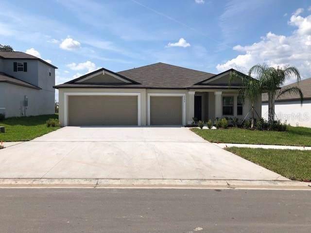 6329 Cobble Bliss Street, Zephyrhills, FL 33541 (MLS #T3185062) :: Rabell Realty Group