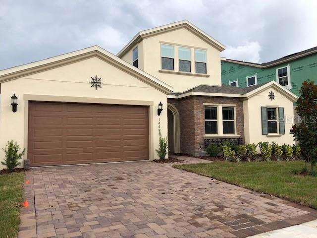 14498 Sunbridge Circle, Winter Garden, FL 34787 (MLS #T3190941) :: Bustamante Real Estate