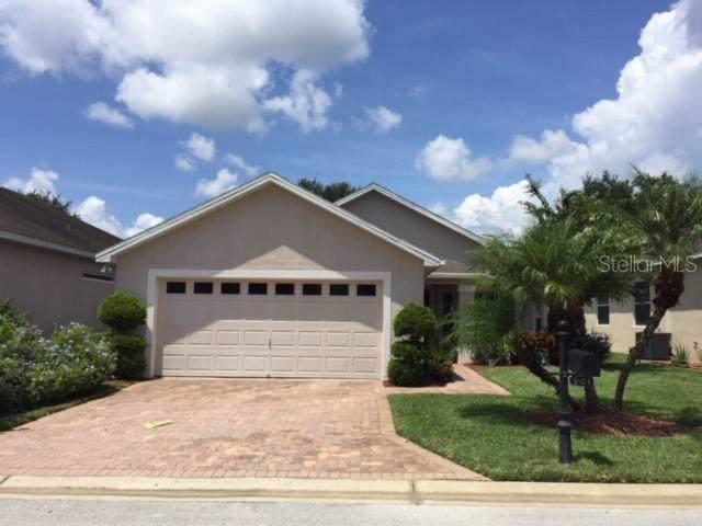 3824 Osprey Pointe Circle, Winter Haven, FL 33884 (MLS #T3192094) :: Charles Rutenberg Realty
