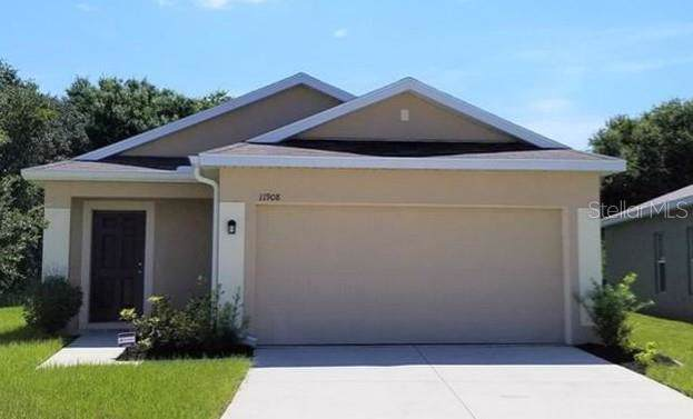 11908 Grand Kempston Drive, Gibsonton, FL 33534 (MLS #T3192225) :: Team Pepka