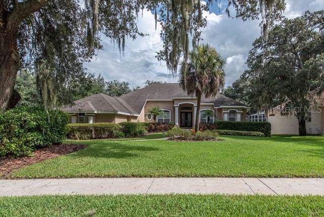 5109 Sylvan Oaks Drive, Valrico, FL 33596 (MLS #T3192569) :: Cartwright Realty