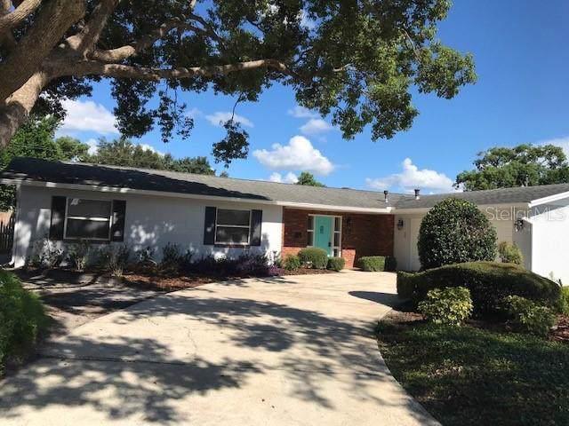 624 Dunraven Drive, Winter Park, FL 32792 (MLS #T3194329) :: Dalton Wade Real Estate Group