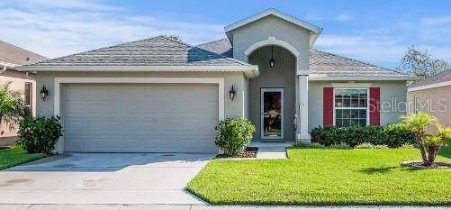 7850 Harbor Bridge Boulevard, New Port Richey, FL 34654 (MLS #T3194604) :: Griffin Group
