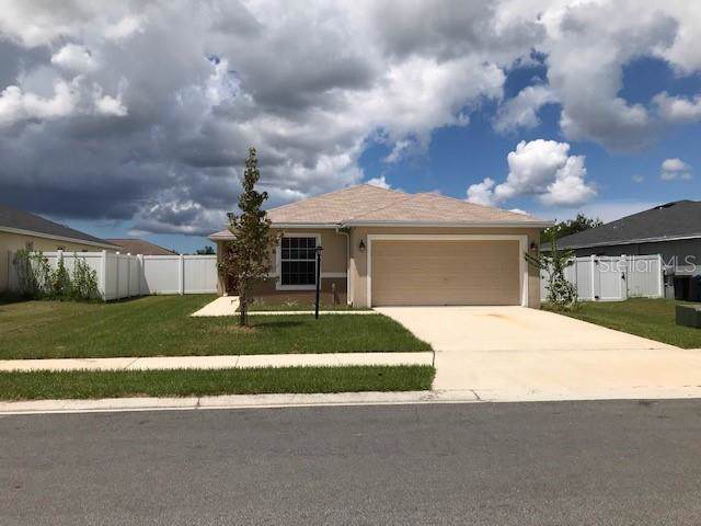 2309 13TH Avenue E, Palmetto, FL 34221 (MLS #T3194701) :: 54 Realty