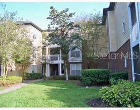 10110 Winsford Oak Boulevard #622, Tampa, FL 33624 (MLS #T3195210) :: GO Realty