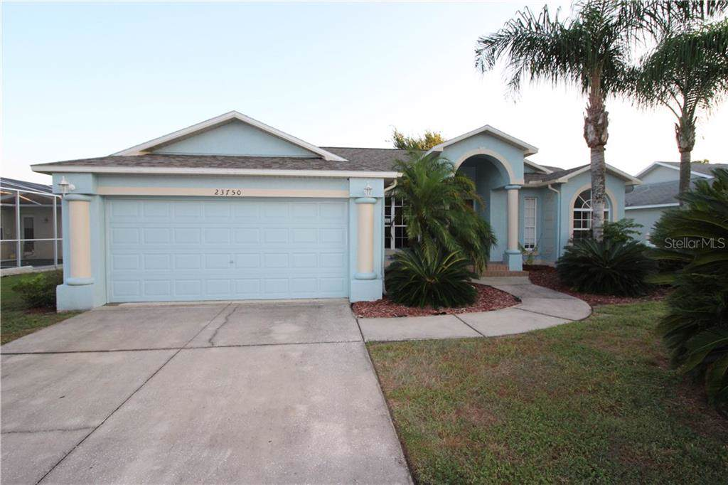 23750 Peace Pipe Court - Photo 1