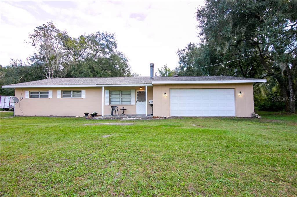 3408 Oakwood Drive - Photo 1