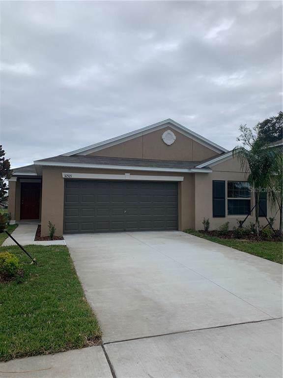 Address Not Published, Riverview, FL 33578 (MLS #T3203197) :: Team Bohannon Keller Williams, Tampa Properties