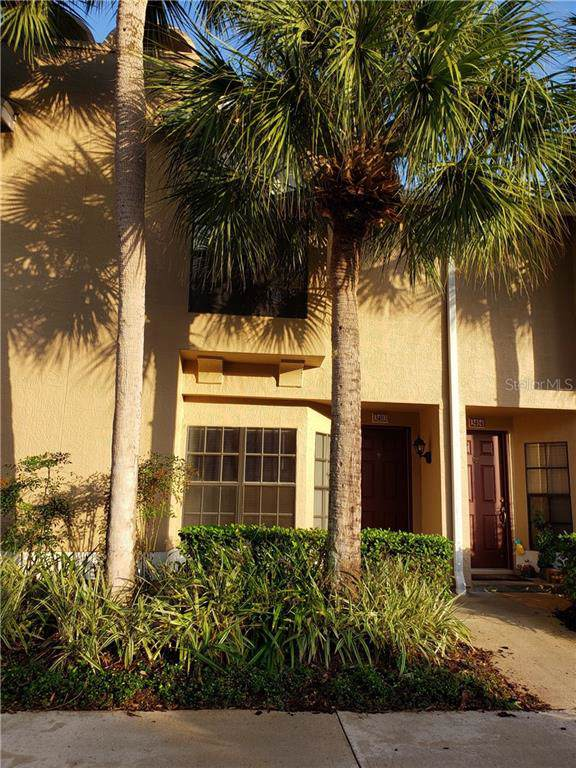 5100 Burchette Road #3403, Tampa, FL 33647 (MLS #T3205177) :: Rabell Realty Group