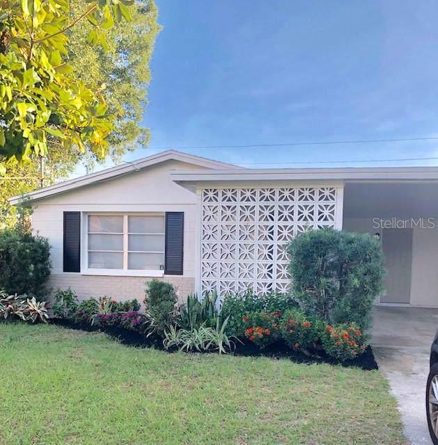 2310 W Nassau Street, Tampa, FL 33607 (MLS #T3206399) :: Andrew Cherry & Company