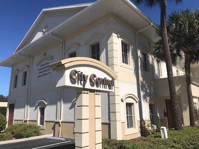 217 N Howard Avenue #200, Tampa, FL 33606 (MLS #T3209815) :: Carmena and Associates Realty Group