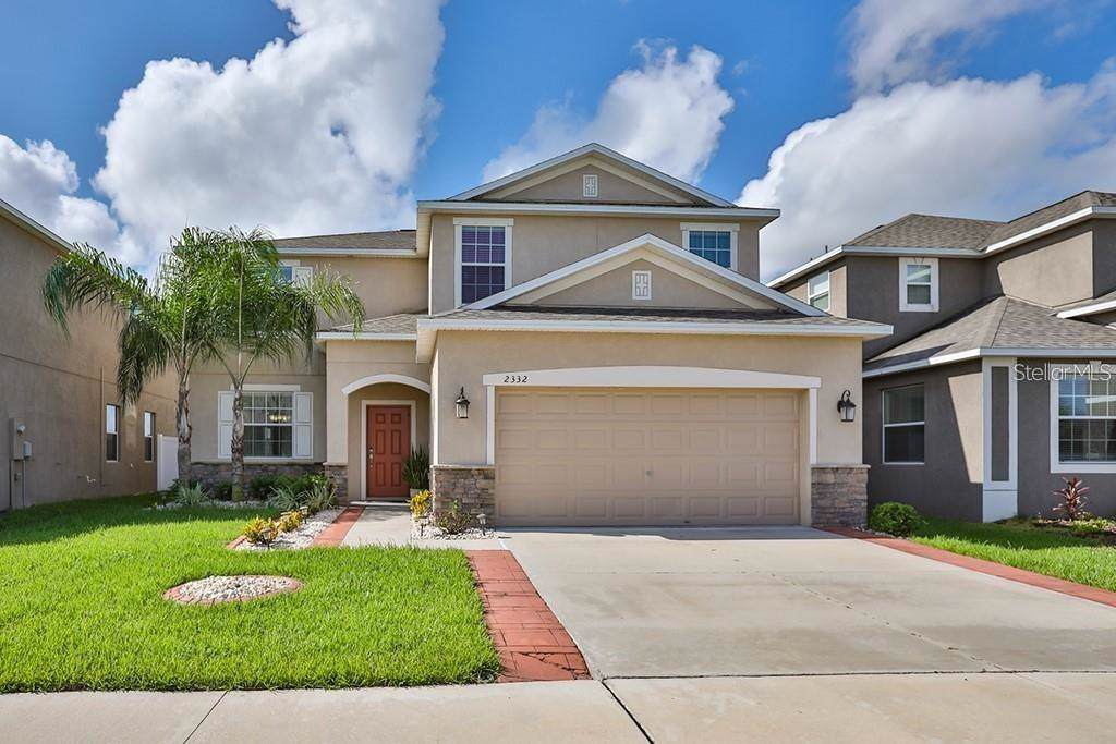 2332 Dovesong Trace Drive - Photo 1
