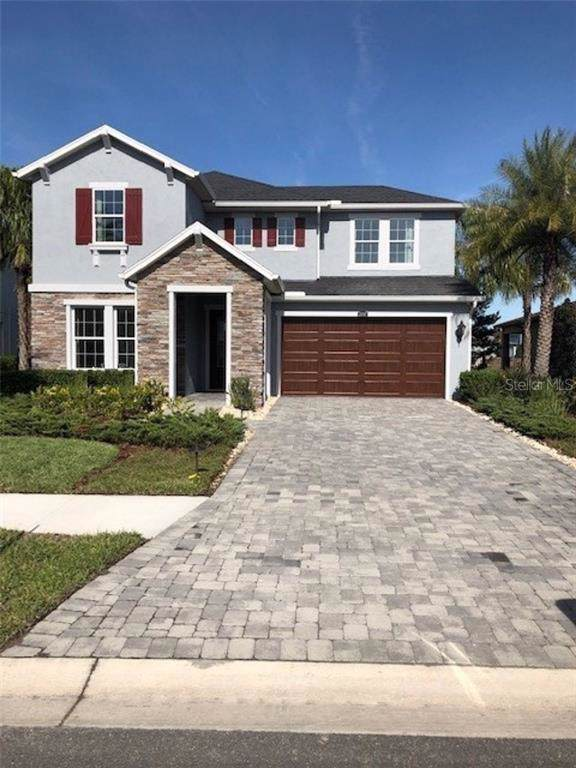 28747 Revaro Lane, Wesley Chapel, FL 33543 (MLS #T3212818) :: Bridge Realty Group