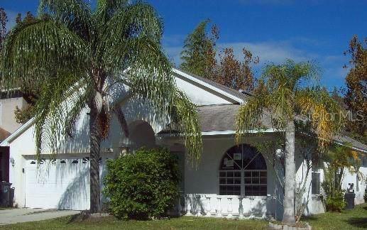 610 Lake Cypress Circle, Oldsmar, FL 34677 (MLS #T3212910) :: The Duncan Duo Team