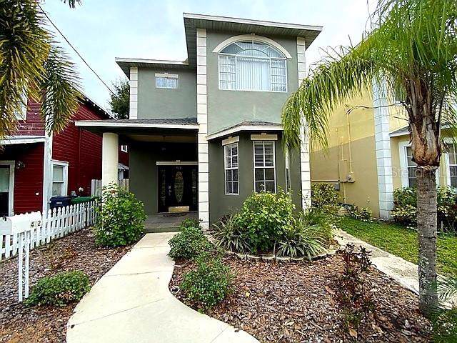 412 S Oregon Avenue, Tampa, FL 33606 (MLS #T3213264) :: The Duncan Duo Team