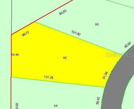 2208 68TH Drive E, Ellenton, FL 34222 (MLS #T3217454) :: Rabell Realty Group