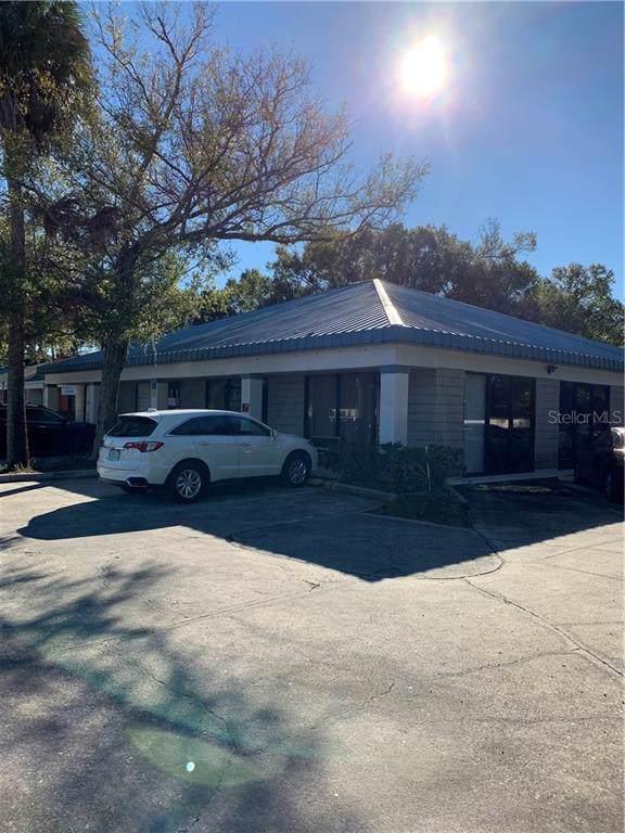 2916 W Waters Avenue, Tampa, FL 33614 (MLS #T3218394) :: Team Bohannon Keller Williams, Tampa Properties