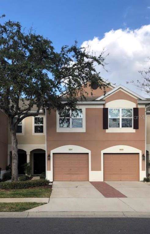 26541 Chimney Spire Lane, Wesley Chapel, FL 33544 (MLS #T3219243) :: Lockhart & Walseth Team, Realtors