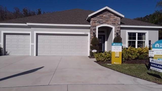 5008 Bella Armonia Circle, Wimauma, FL 33598 (MLS #T3220943) :: 54 Realty