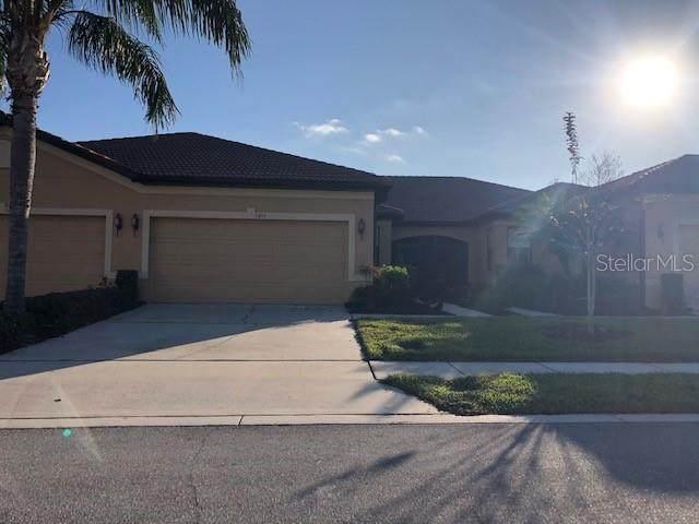 5845 Sunset Falls Drive, Apollo Beach, FL 33572 (MLS #T3223647) :: Griffin Group