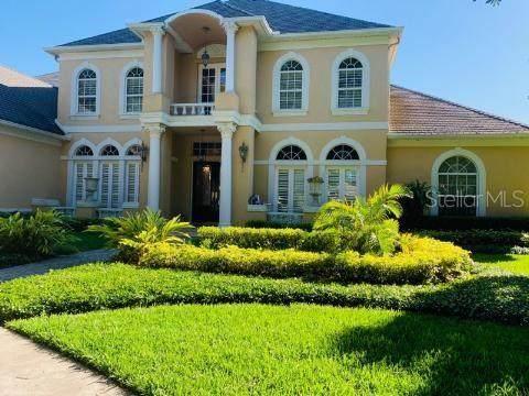 16206 Talavera De Avila, Tampa, FL 33613 (MLS #T3223768) :: Rabell Realty Group