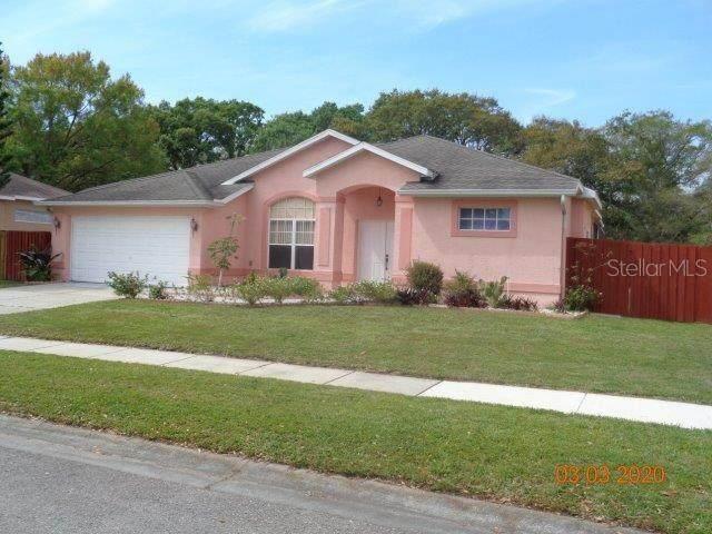 Address Not Published, Tampa, FL 33625 (MLS #T3225426) :: Team Bohannon Keller Williams, Tampa Properties