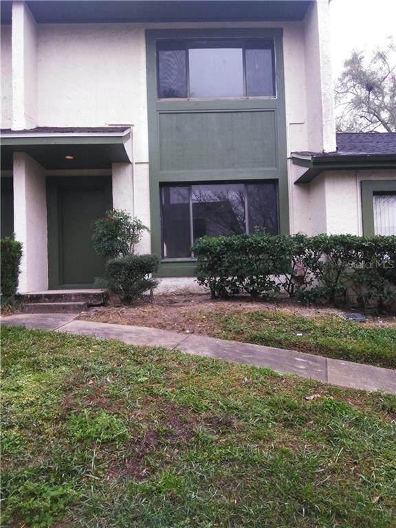 7804 Buryl Court O, Temple Terrace, FL 33637 (MLS #T3227444) :: Baird Realty Group