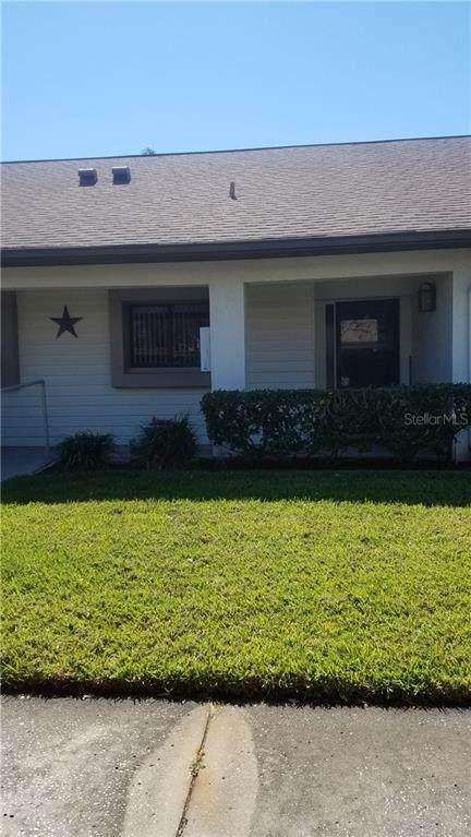 2498 Oakleaf Lane 23C, Clearwater, FL 33763 (MLS #T3228473) :: Griffin Group