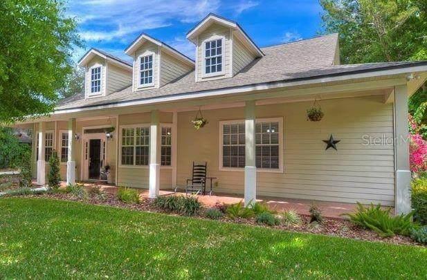 6243 Kingbird Manor Dr, Lithia, FL 33547 (MLS #T3228950) :: Team Bohannon Keller Williams, Tampa Properties