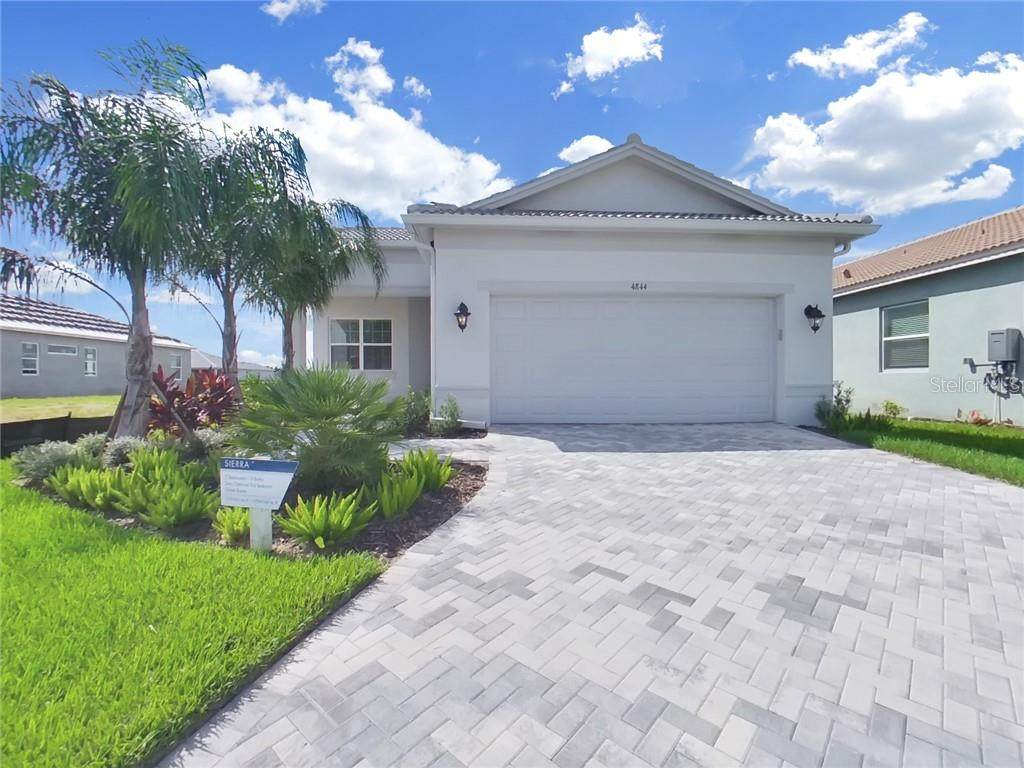 4844 Sevilla Shores Drive - Photo 1