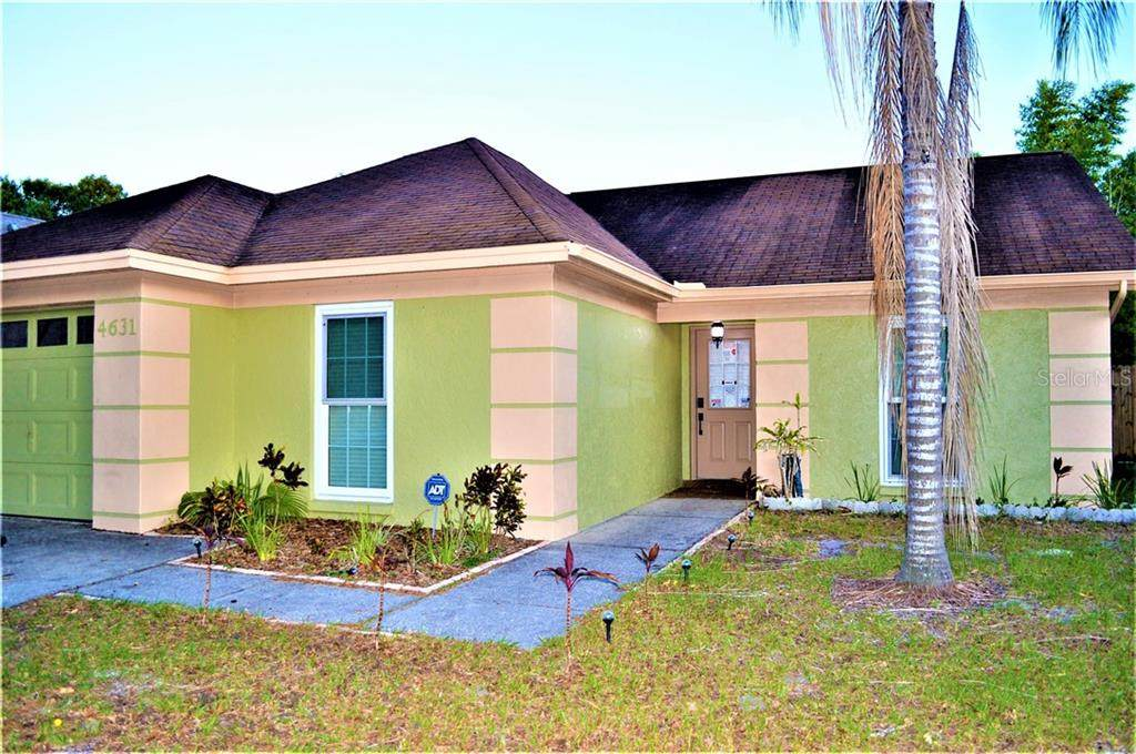 4631 Cabbage Palm Drive - Photo 1